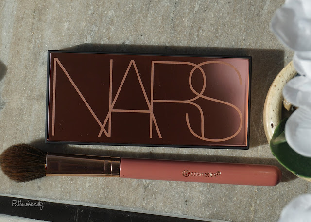 Nars Easy Glowing Cheek Palette Reve Sale | bellanoirbeauty.com