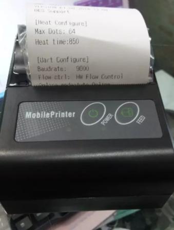 Printer Bluetooth Thermal 58mm Murah SEMARANG