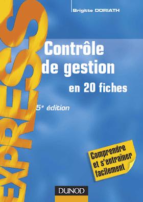 Contrôle de Gestion en 20 Fichiers