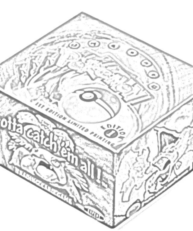 Coloring Pages: Pokemon Trading Card Coloring Pages Free