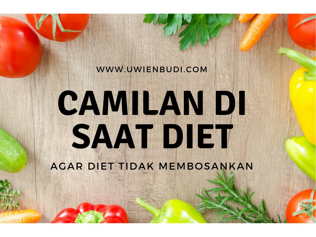 Cara Menahan Lapar Saat Diet