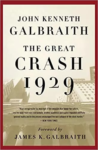 book-review-the-great-crash-1929-by-john-kenneth-galbraith