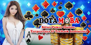 Situs Poker Online Terpercaya & Terbaik Indonesia