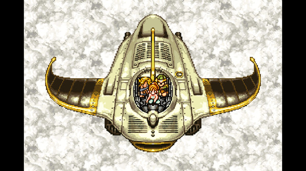 Chrono Trigger Free Download Screenshot 1