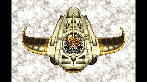Chrono Trigger Free Download Screenshot 1