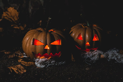 Story and the history of Halloween