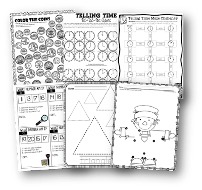 coins-telling-time-shapes-problem-solving-counting-math-worksheets