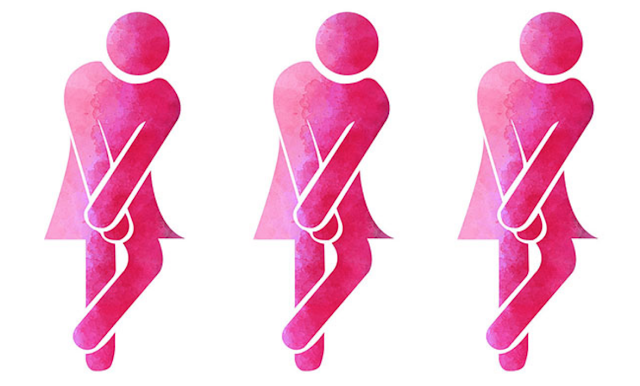 Causes of Urinary Incontinence in Women