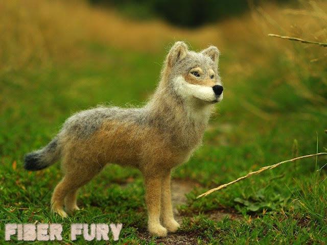 zabawka fiber fury dla psiarza