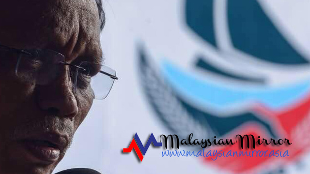 Why is Sarawak DAP giving terms to Anwar to make way for Shafie?