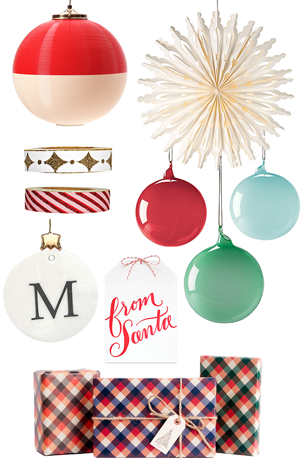 Holiday Decor  |  LLK-C.com