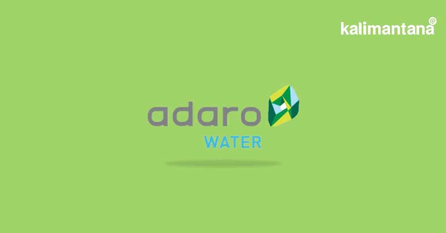 Lowongan Kerja - Adaro Water 2021