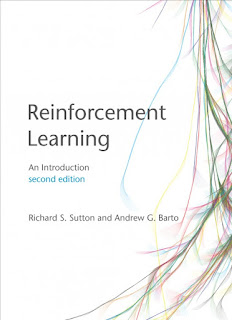 Reinforcement Learning: An Introduction pdf Ebook
