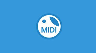 Cara Merubah Format Lagu MP3 Menjadi Midi