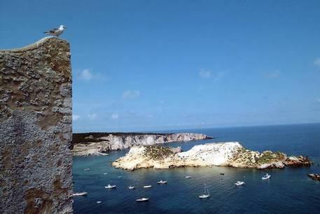 Puglia prima per la qualità delle acque dei mari