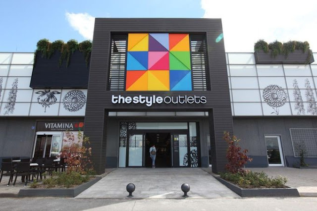 Las Rozas The Style Outlet