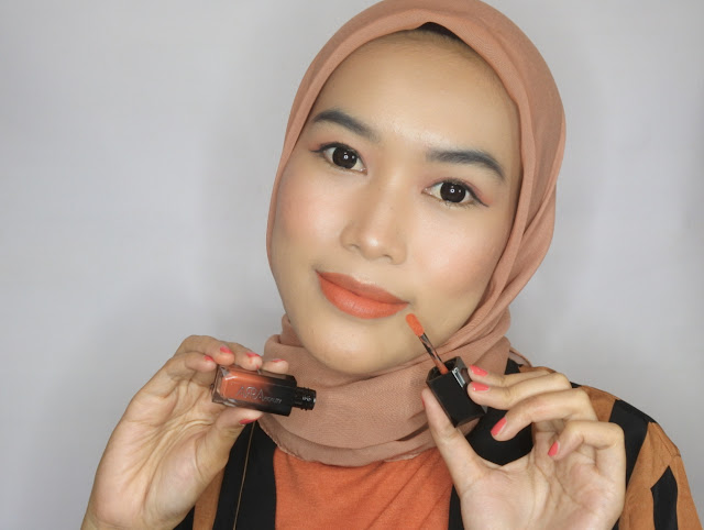 ARRA Beauty Lip Matte Soka