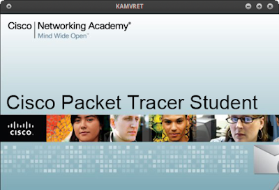 Cara Install Cisco Packet Tracer di Linux