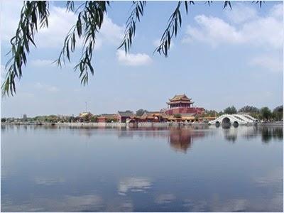 ศาลามังกร (Dragon Pavilion)