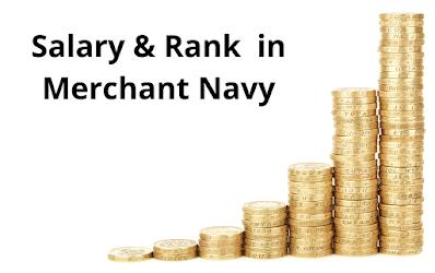merchant navy salary | merchant navy