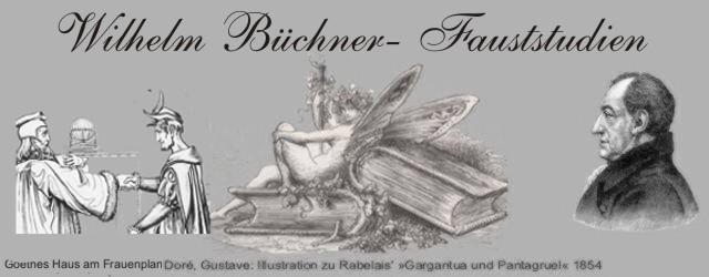 Gedichte Und Zitate Fur Alle Wilhelm Buchner Fauststudien Die