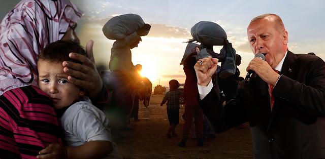 Ερντογάν: Ο Άσαντ θα έχει τελειώσει μέχρι το τέλος Φεβρουαρίου