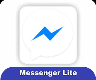 Messenger Lite Mod Modifikasi Terbaru dari Facebook