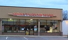 HoneyBaked Ham Printable Coupons