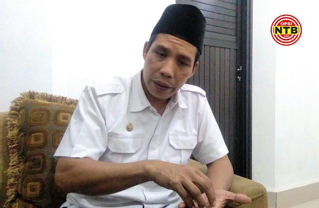 Banyak Perusahaan Besar di Lombok Timur Belum Bayar Zakat. Malu ah!