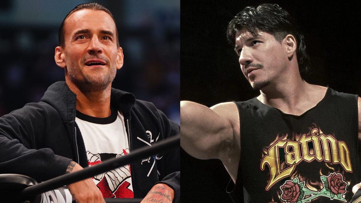CM Punk revela grande lição que Eddie Guerrero o ensinou