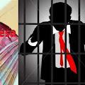 Korupsi Dana Desa, Majelis Hakim Vonis Kades Simangunsong 1,5 Tahun Penjara