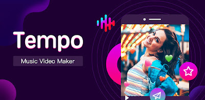 Tempo (MOD, VIP Unkocked) APK For Android