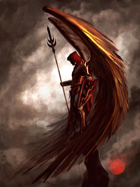 Charro Fantasy Illustrator Portfolio
