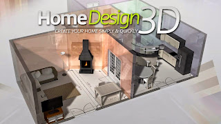 Home Design 3D Full Version MOD APK