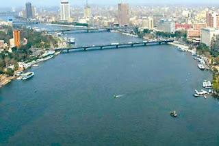 موضوع تعبير عن نهر النيل وواجبنا اتجاهه بالعناصر