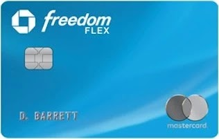 Review Chase Freedom Flex Credit Card [$200 Bonus Cash Back or 20k Bonus Chase Ultimate Rewards Points + 5% on Groceries]