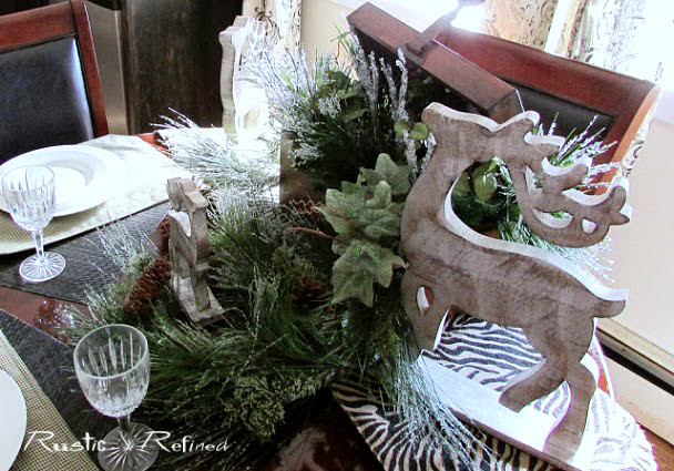 Reviewing past Christmas Decor for Holiday Inspiration