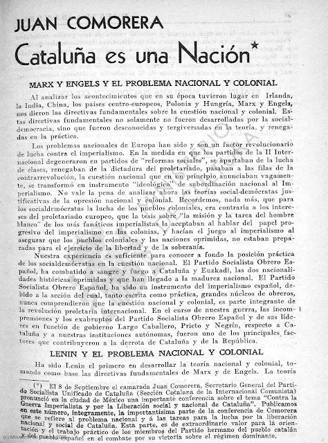 Cataluña es una nación - texto de Joan Comorera - año 1940 - publicado en 2019 por Bitácora Marxista-Leninista Prensa_0411%2B%25281%2529