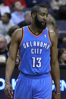 NBA-Player-James-Harden
