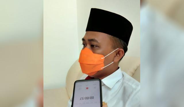 Wakil Ketua DPRD Lumajang, H. Akhmad