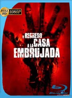 El Regreso a la Casa Embrujada 2007 HD [1080p] Latino [GoogleDrive] SilvestreHD