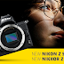 Nikon Launches DX-Format Z 50 Mirrorless Camera and Lenses