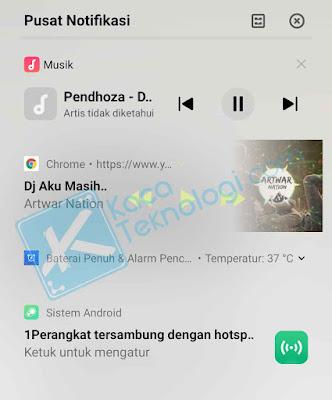 Cara Buka Youtube Sambil Buka Aplikasi Lain di Android Tanpa Aplikasi, Cara Multitasking saat menonton youtube di android