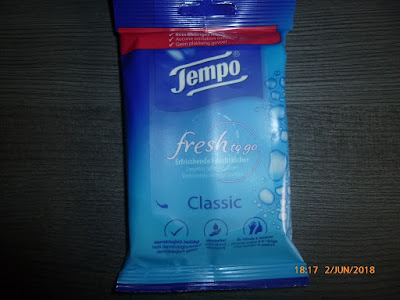 Tempo fresh to go