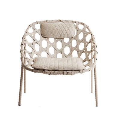 Benjamin Hubert chair