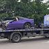 U saobraćajnoj nesreći u Gnojnici povrijeđene tri osobe