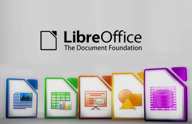 تحميل libreoffice عربي