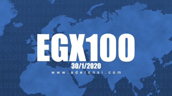 المؤشر ايجي اكس 100، البورصة المصرية، مؤشرات البورصة المصرية، ما هي الشركات المدرجة في مؤشر ايجي اكس 100؟