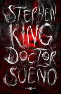 "Reseña: ""Doctor Sueño"" - Stephen King"