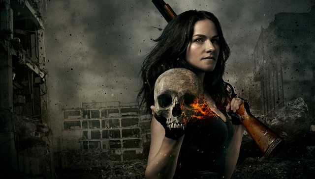 Van Helsing/Netflix/Reprodução
